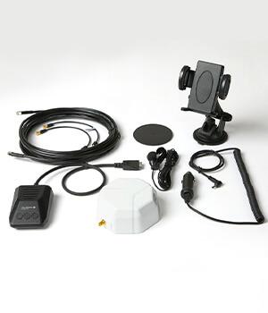 APSI Vehicle Docking Kit