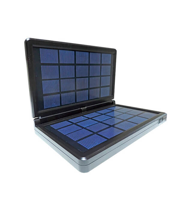 Thuraya Solar Charger