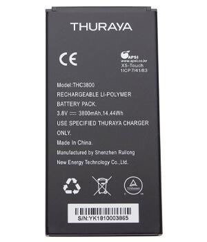 Thuraya X5-Touch Battery