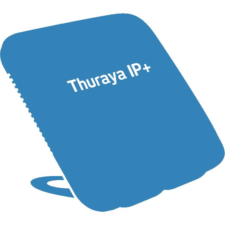 Thuraya IP+ Icon