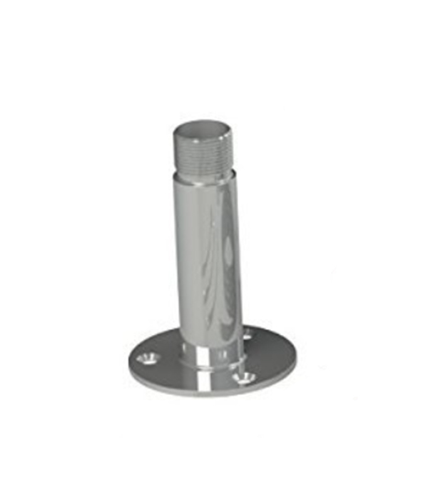 Mounting pole